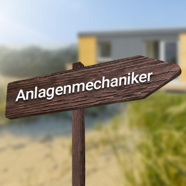 Anlagenmechaniker/in für Sanitär-, Heizungs- und Klimatechnik (m/w/d) Job bei HB Brett Holzbau