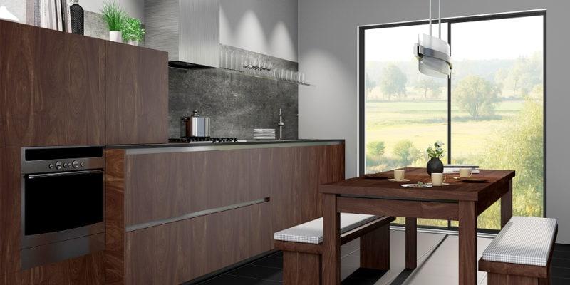 BrettBox®Couple - Küche