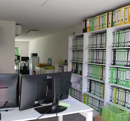 BrettBox®Office - Büro