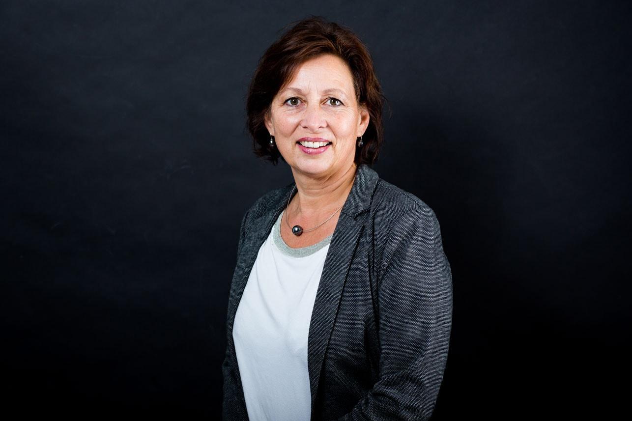 Jacqueline Brett