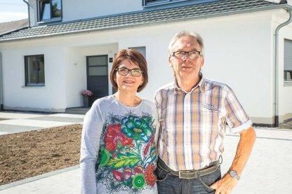 Christa und Karlheinz Kruß